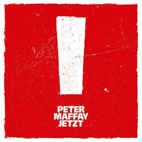 Peter Maffay - Jetzt (2019)