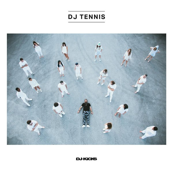DJ Tennis - DJ-Kicks (2017)