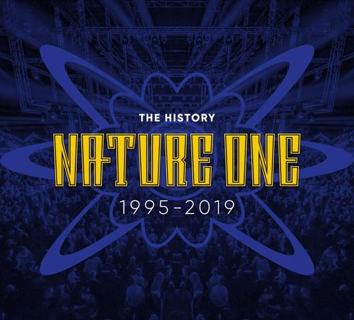 Nature One (The History 1995 - 2019) (2019)