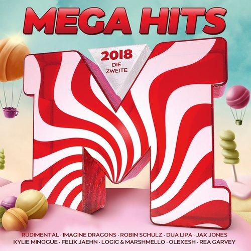 Megahits 2018 - Die Zweite (2018)