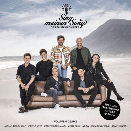 Sing Meinen Song - Das Tauschkonzert Vol. 6 (Deluxe Edition) (2019)