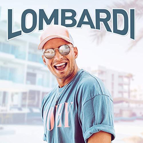 Pietro Lombardi - LOMBARDI (Deluxe Version) (2020)