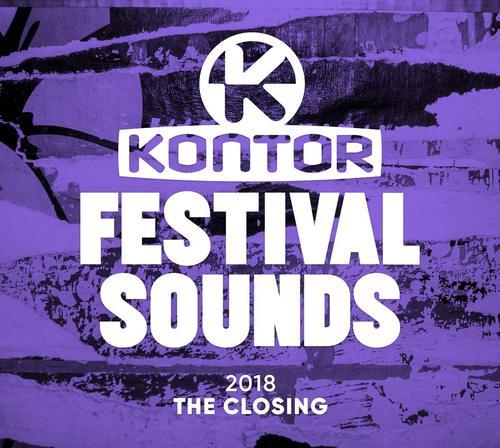 Kontor Festival Sounds 2018 - The Closing (2018)