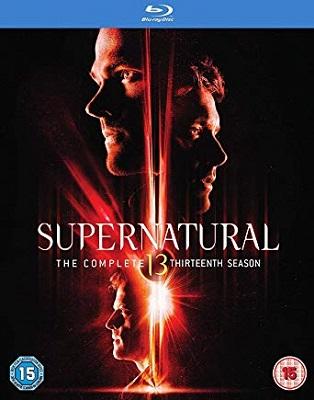 Supernatural - Stagione 13 (2019) (Completa) BDMux 1080P ITA ENG AC3 x264 mkv 71q9ttpd3cl._sx342_zcka7