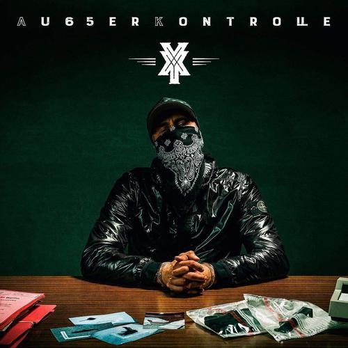 Ak Ausserkontrolle - XY (Deluxe Edition) (2018)