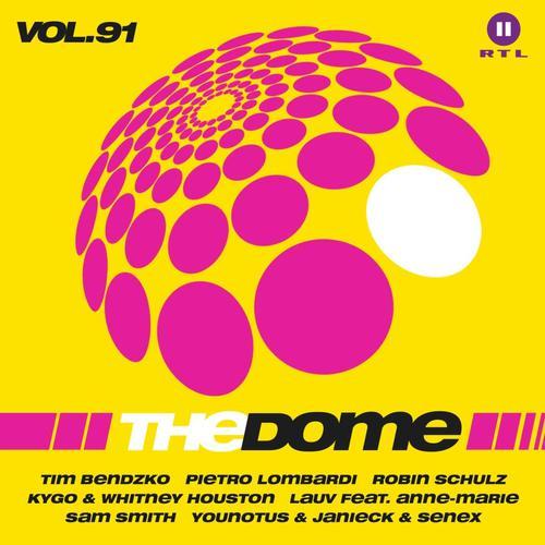 The Dome Vol. 91 (2019)