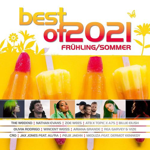 Best Of 2021 - Frühling / Sommer (2021)