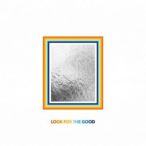 Jason Mraz - Look For The Good (2020)