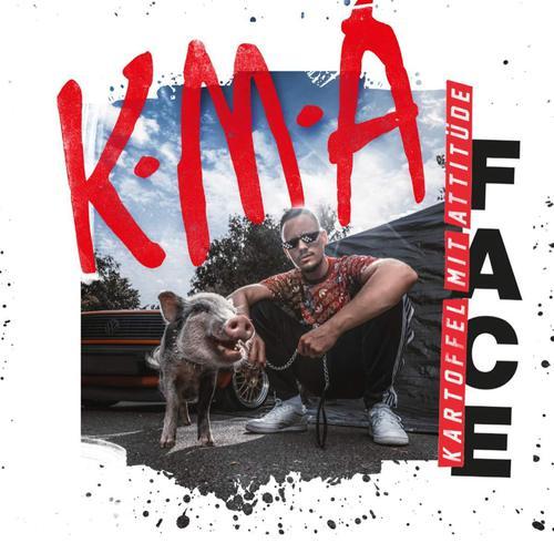 Face - Kartoffel Mit Attitüde (K.M.A) (2018)