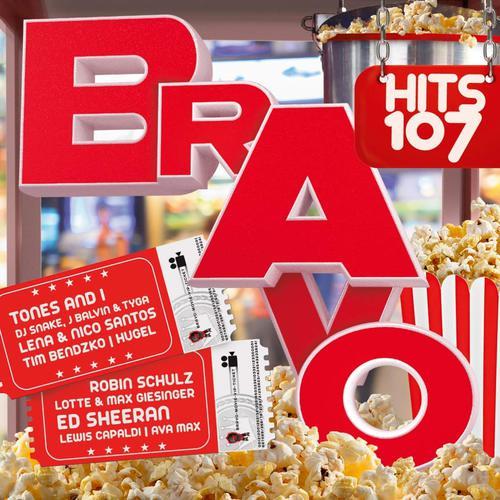 Bravo Hits Vol. 107 (2019)
