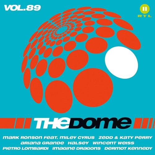 The Dome Vol. 89 (2019)