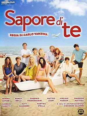 Sapore Di Te (2014) HDTV 720P ITA AC3 x264 mkv