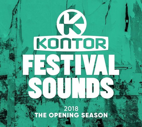 Kontor Festival Sounds 2018 - The Opening Season (2018)