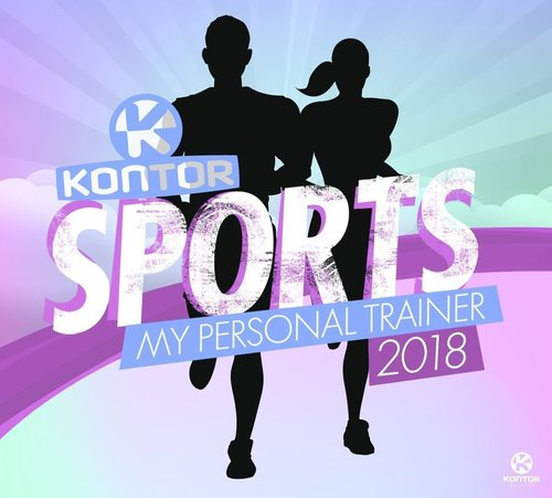 Kontor Sports 2018 - My Personal Trainer (2018)