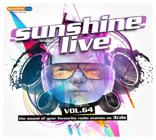 Sunshine Live Vol. 64 (2018)