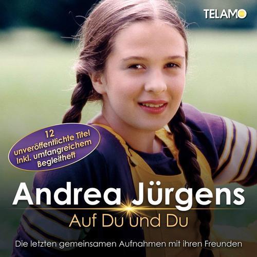 Andrea Jürgens - Auf du und du (2018)