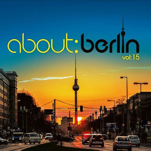 About Berlin Vol. 15 (2016)