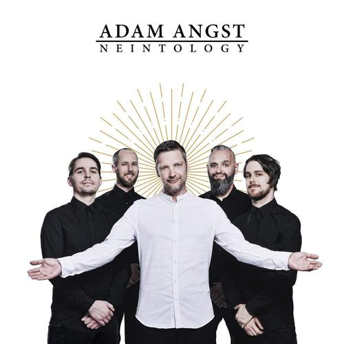 Adam Angst - Neintology (2018)