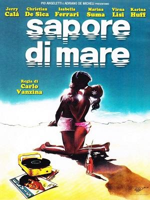Sapore Di Mare (1983) HDTV 720P ITA AC3 x264 mkv