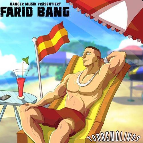 Farid Bang - Torremolinos (2019)