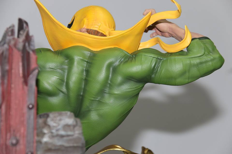 Premium Collectibles : Iron Fist - Page 4 722jgr