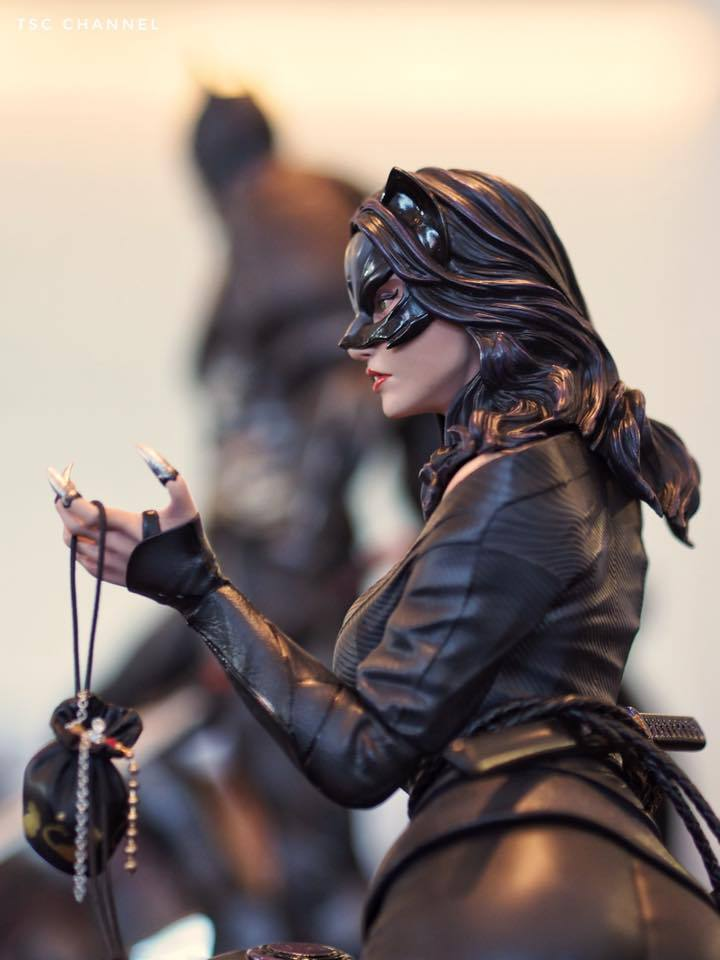 Premium Collectibles : Catwoman - Page 3 723u44