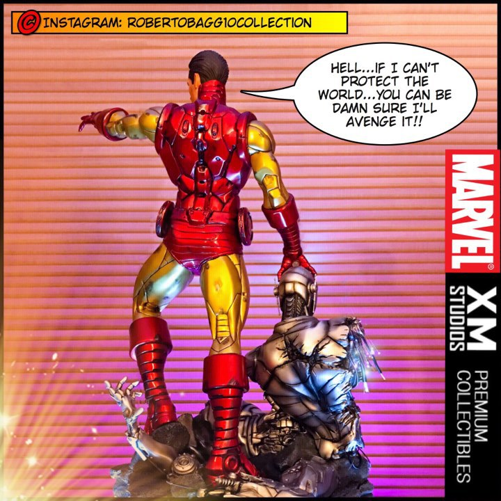 Premium Collectibles : Iron Man classic - Page 4 726ysp