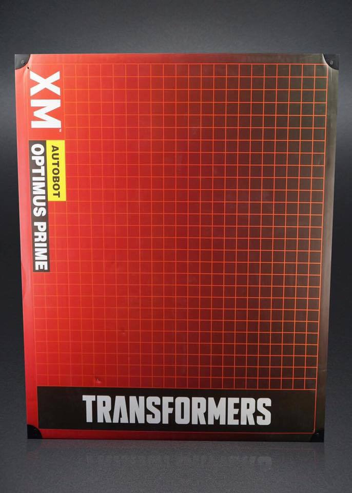 Premium Collectibles : Transformers - Optimus Prime (G1) - Page 2 72722901_13636530337920kxg