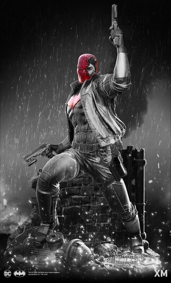 Premium Collectibles : Red Hood 1/6 72735445_2400461676840fjfe