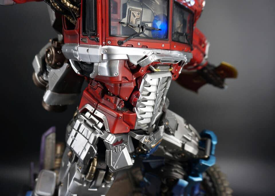 Premium Collectibles : Transformers - Optimus Prime (G1) - Page 2 72748593_136365350045vkjzj