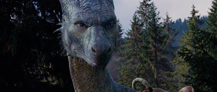 Eragon Ekran Görüntüsü 2