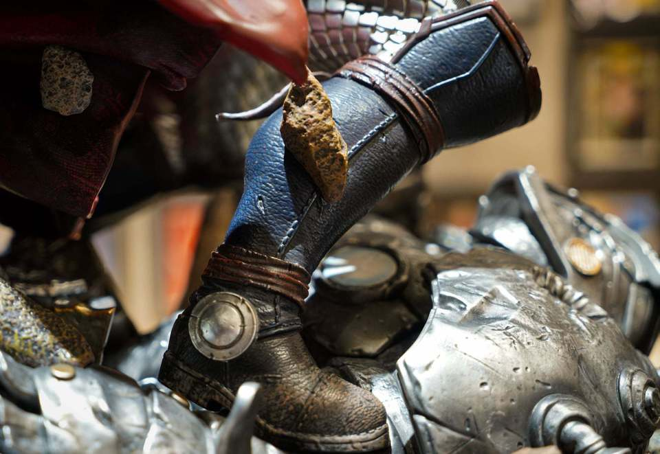 Premium Collectibles : Modern Thor 72mjgb