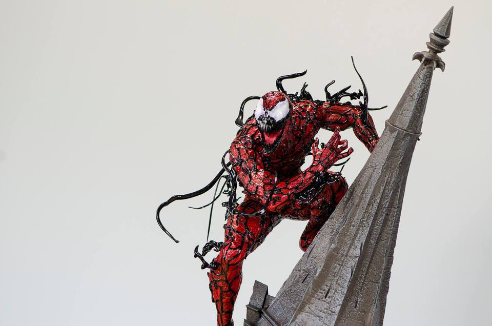 Premium Collectibles : Carnage - Page 2 72rq2f