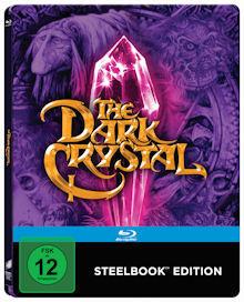 Dunkle Kristall, Der (1982) [Blu-ray]