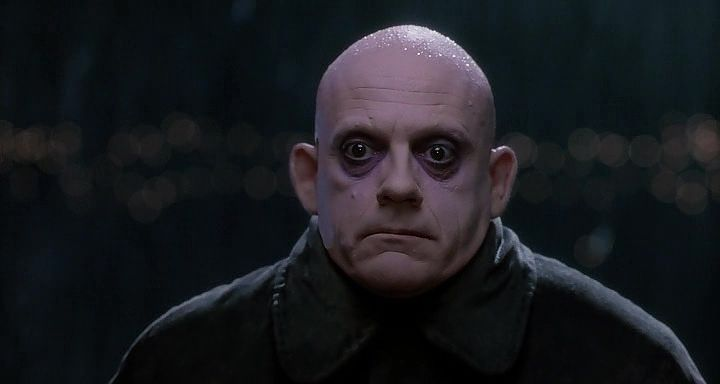 Addams Ailesi Ekran Görüntüsü 2