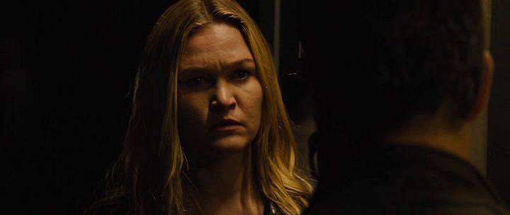 Jason Bourne Ekran Görüntüsü 2