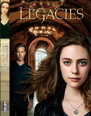 Legacies - Stagione 1 (2019) (Completa) WEBMux ITA ENG AC3 Avi