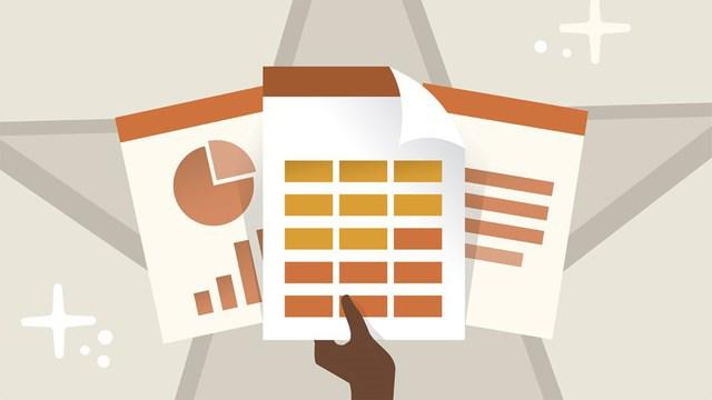 Video2Brain Office 365 Web Apps: Neue Funktionen