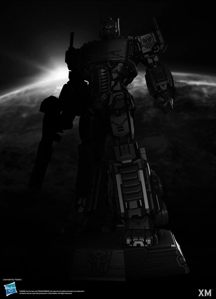 Premium Collectibles : New G1 Transformers Line 1/20 Scale 74405055_24262455875944khj
