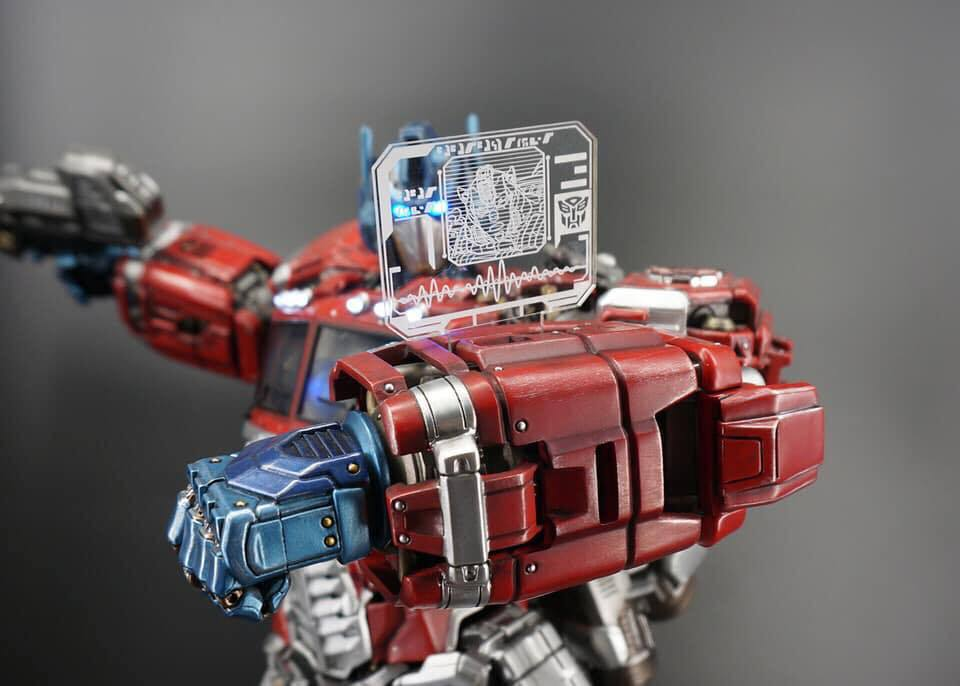 Premium Collectibles : Transformers - Optimus Prime (G1) - Page 2 74610663_136365297045iwj5l