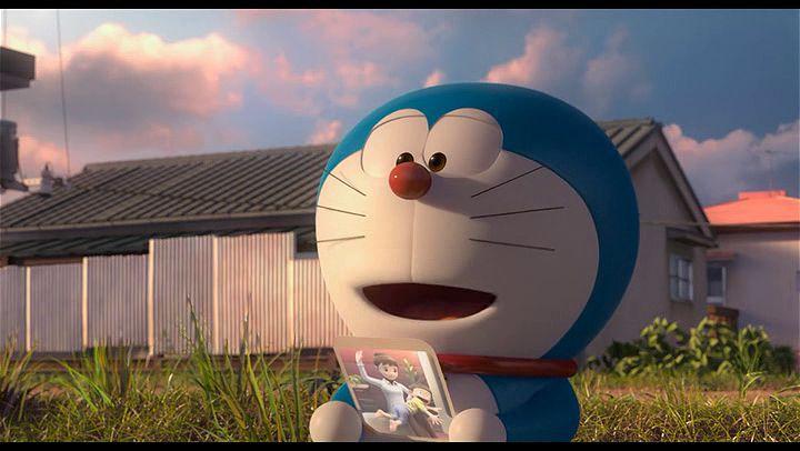 Stand by Me Doraemon Ekran Görüntüsü 1