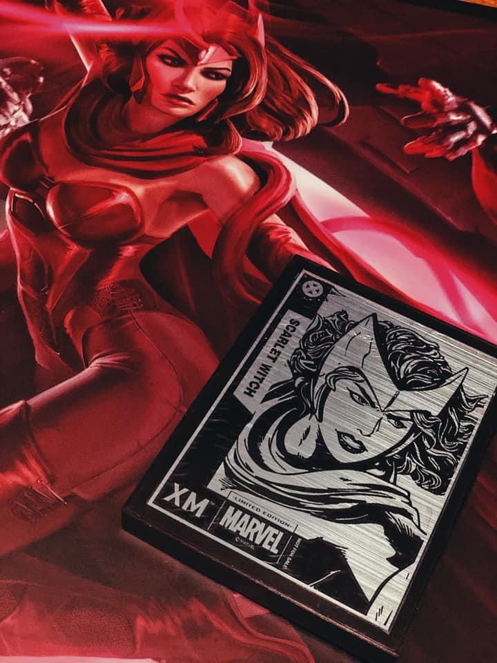 XM Studios: DC FanDome 2020 - 22th August 747k8v