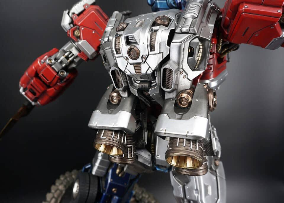Premium Collectibles : Transformers - Optimus Prime (G1) - Page 2 75135946_136365366712f5k9b