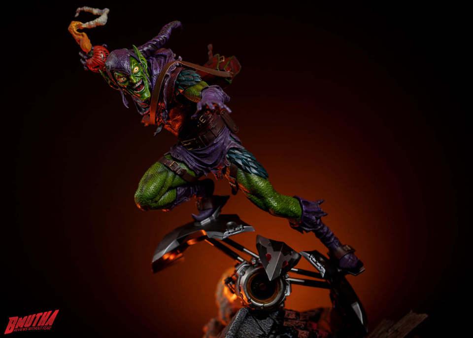 Premium Collectibles : Green Goblin** - Page 2 751ku8