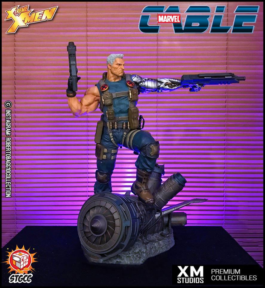 Premium Collectibles : Cable - Page 9 752lx3
