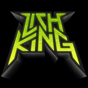 Full Discography : Lich King
