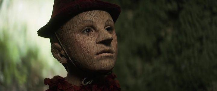 Pinokyo Ekran Görüntüsü 1