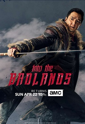 Into the Badlands - Stagione 3 (2018 (Completa) WEBMux 1080P HEVC ITA ENG AC3 x265 mkv