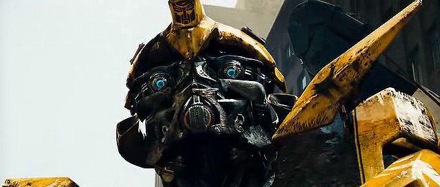 Transformers Ekran Görüntüsü 2