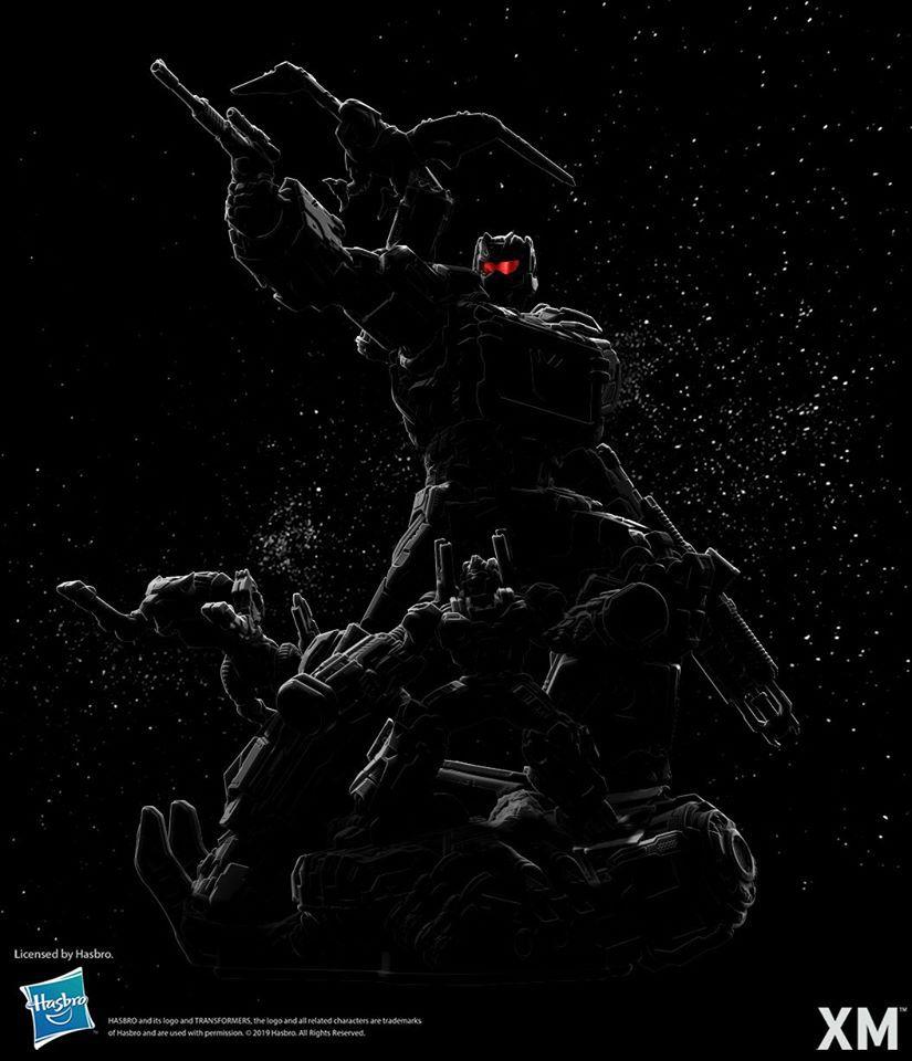 Premium Collectibles : Transformers - Soundwave (G1)  76204845_2432277513651ckn3